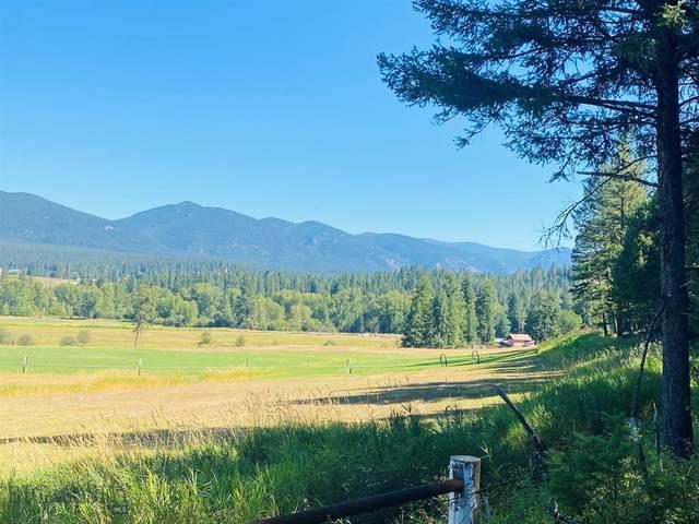 19255 W Nine Mile Road, Huson, MT 59834 (MLS #350343) :: Montana Life Real Estate
