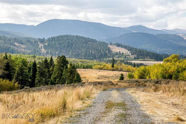 Lot 32 Sun West Ranch, Cameron, MT 59720 (MLS #350347) :: L&K Real Estate