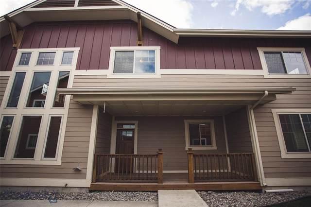2250 Gallatin Green C, Bozeman, MT 59718 (MLS #350357) :: L&K Real Estate