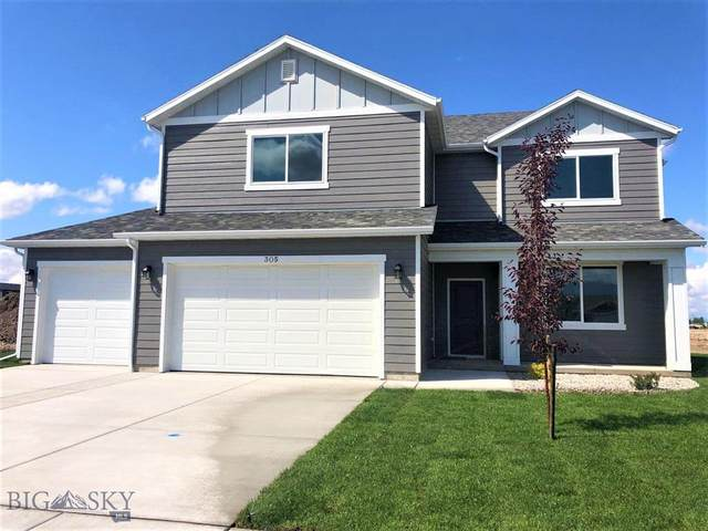 1566 Stewart Loop, Bozeman, MT 59718 (MLS #350362) :: Montana Life Real Estate