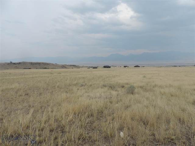 Lot 271 Virginia City Ranches, Ennis, MT 59749 (MLS #350381) :: Montana Life Real Estate