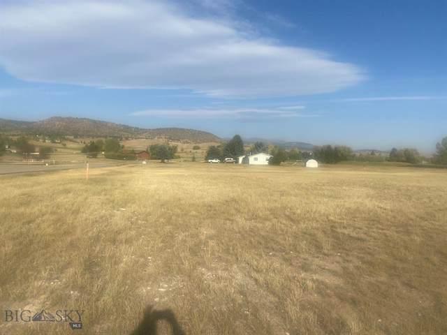 Lot 33 Valley Garden Golf Course, Ennis, MT 59729 (MLS #350382) :: Hart Real Estate Solutions