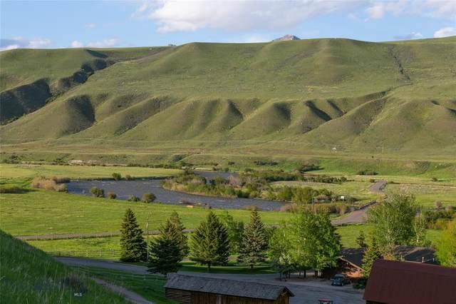 Lot 39 Sun  West Ranch, Cameron, MT 59720 (MLS #350398) :: Black Diamond Montana