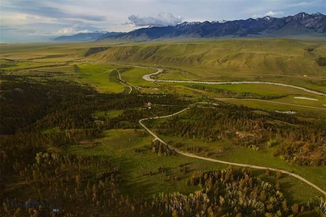 Lot 40 Sun West Ranch, Cameron, MT 59720 (MLS #350399) :: Black Diamond Montana