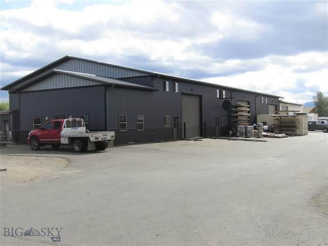 242 Durston Rd, Bozeman, MT 59718 (MLS #350421) :: Black Diamond Montana
