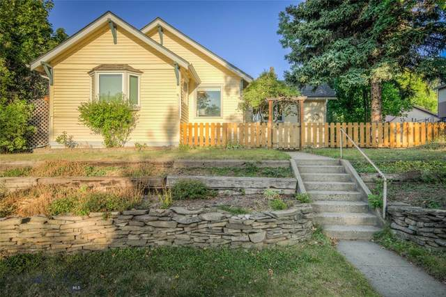 116 S 8th Avenue, Bozeman, MT 59715 (MLS #350425) :: Hart Real Estate Solutions