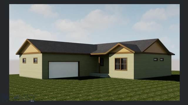 TBD Lot 46 Blue Stem Way, Three Forks, MT 59752 (MLS #350428) :: Black Diamond Montana