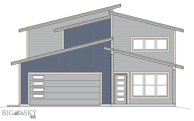 5363 Vaughn Drive, Bozeman, MT 59718 (MLS #350429) :: L&K Real Estate