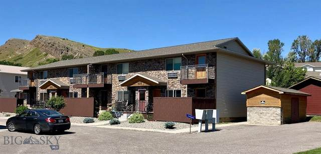 605 N N Street #7, Livingston, MT 59047 (MLS #350431) :: Black Diamond Montana