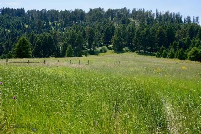 NHN High Ridge Road, Bozeman, MT 59718 (MLS #350438) :: L&K Real Estate