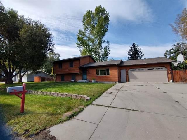 3840 Kismet Drive, Helena, MT 59602 (MLS #350447) :: L&K Real Estate