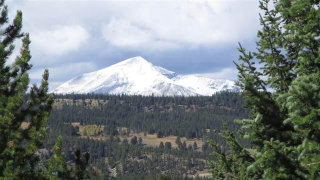 TBD Buck Ridge Trail, Big Sky, MT 59716 (MLS #350455) :: Black Diamond Montana