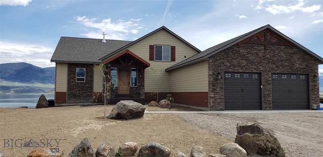 16 Jordan Lane N, Ennis, MT 59729 (MLS #350467) :: L&K Real Estate