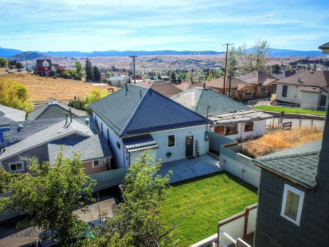 405 Virginia Street, Butte, MT 59701 (MLS #350468) :: Hart Real Estate Solutions