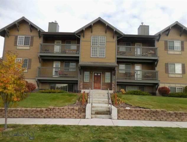 4673 Bembrick Street 3D, Bozeman, MT 59718 (MLS #350469) :: L&K Real Estate