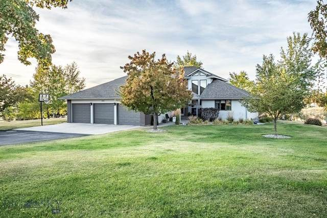 3030 Tumbleweed, Bozeman, MT 59715 (MLS #350476) :: Montana Life Real Estate