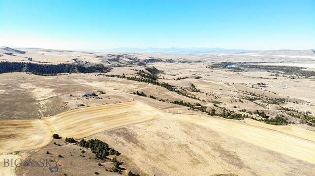 Lot 632 Green Acres Road, Three Forks, MT 59752 (MLS #350478) :: Black Diamond Montana
