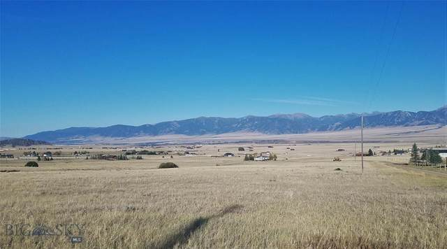 Lot 175 Virginia City Ranches, Ennis, MT 59729 (MLS #350482) :: Hart Real Estate Solutions