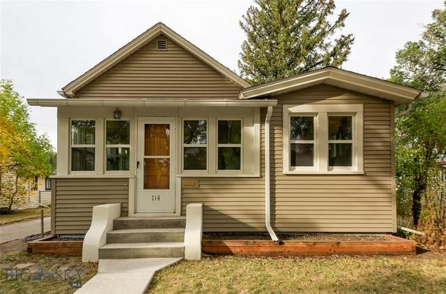 114 S 10th Street, Livingston, MT 59047 (MLS #350488) :: Hart Real Estate Solutions