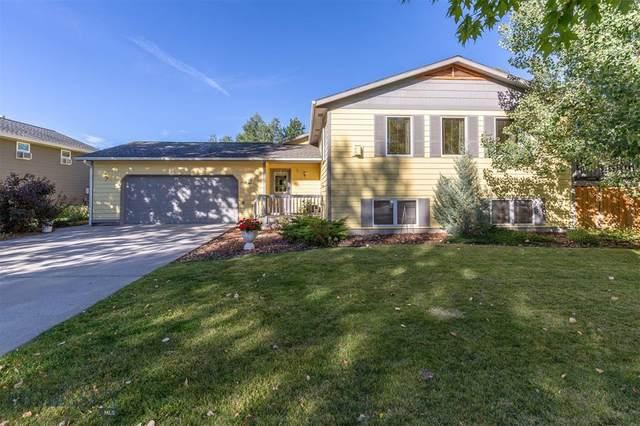 7 Sweetgrass Avenue, Bozeman, MT 59718 (MLS #350497) :: L&K Real Estate
