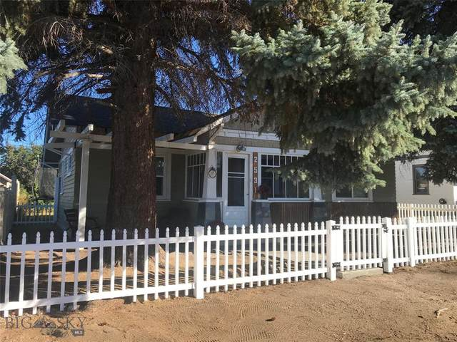 2531 Harvard Avenue, Butte, MT 59701 (MLS #350504) :: Black Diamond Montana