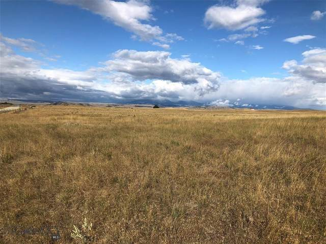 TBD Howie Road, Big Timber, MT 59011 (MLS #350512) :: Black Diamond Montana