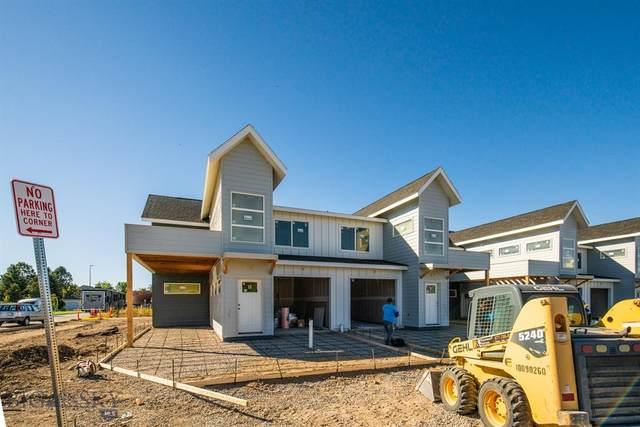 409 Meriwether Avenue, Bozeman, MT 59718 (MLS #350519) :: L&K Real Estate