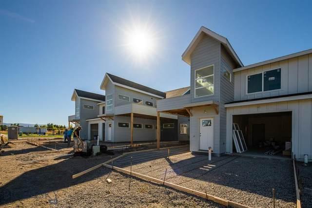 417 Meriwether Avenue, Bozeman, MT 59718 (MLS #350521) :: L&K Real Estate
