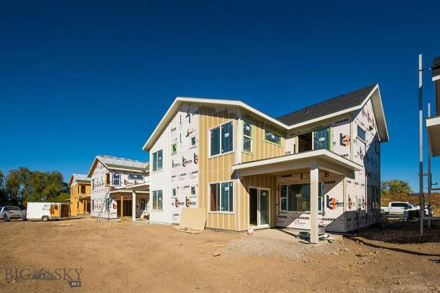 435 Meriwether Avenue, Bozeman, MT 59718 (MLS #350528) :: Montana Home Team