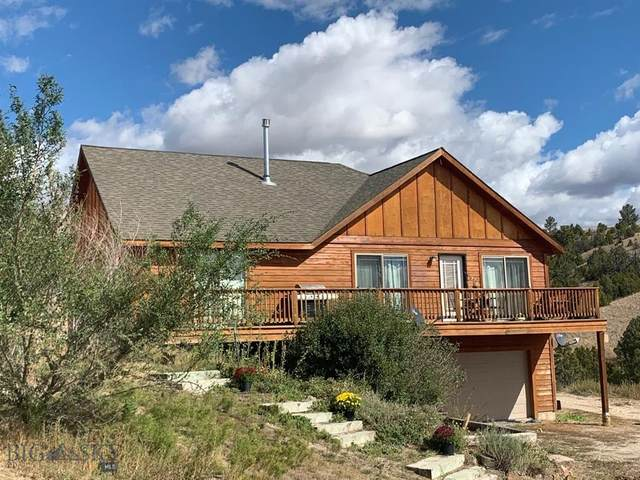520 Missouri View Lane, Three Forks, MT 59752 (MLS #350531) :: Hart Real Estate Solutions