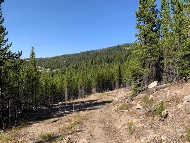 TBD Summit View Drive, Big Sky, MT 59716 (MLS #350532) :: Black Diamond Montana