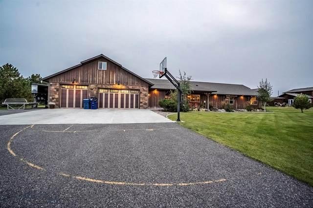 664 Terrance Loop, Bozeman, MT 59718 (MLS #350533) :: Montana Life Real Estate