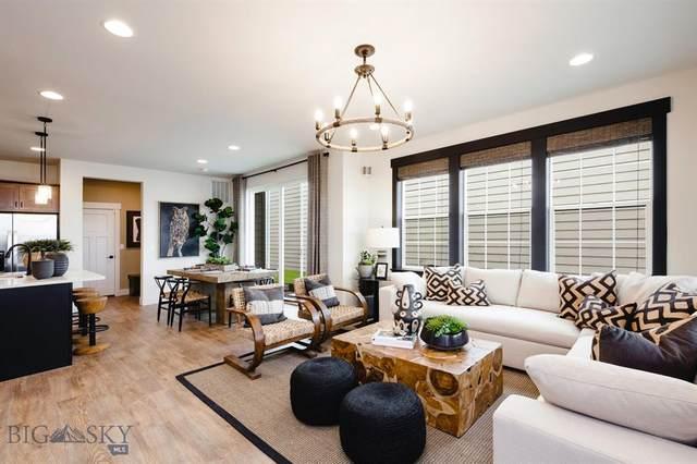 909 Butler Creek Avenue, Belgrade, MT 59714 (MLS #350544) :: L&K Real Estate