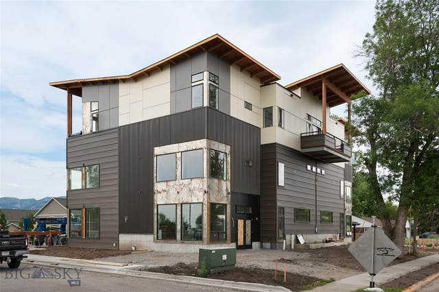 605 W Peach Street #202, Bozeman, MT 59715 (MLS #350548) :: L&K Real Estate