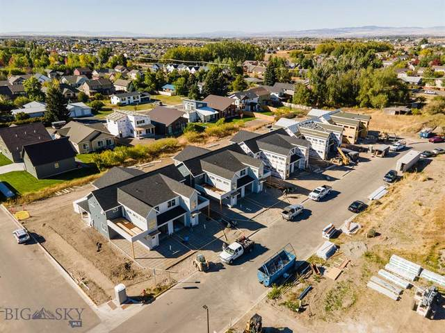 465 Meriwether Avenue, Bozeman, MT 59718 (MLS #350550) :: Montana Home Team