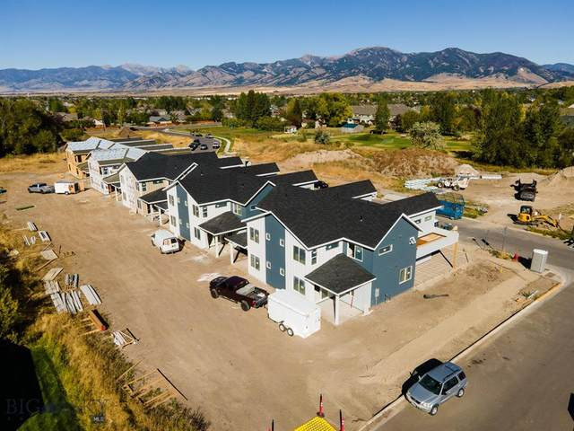 489 Meriwether Avenue, Bozeman, MT 59718 (MLS #350556) :: L&K Real Estate