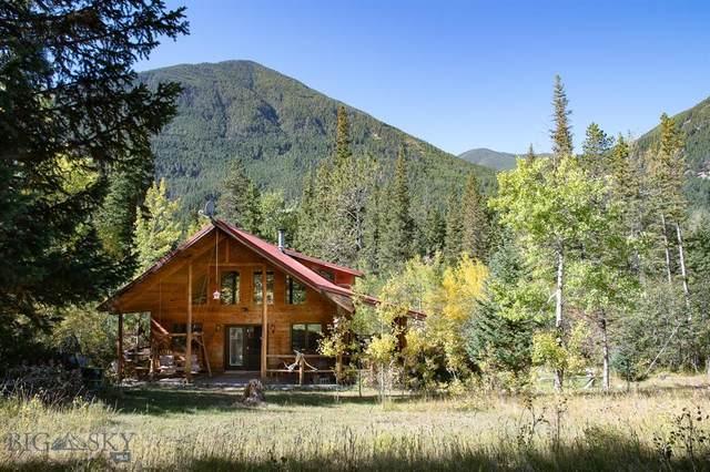 47A Kendan Lane, McLeod, MT 59052 (MLS #350558) :: L&K Real Estate