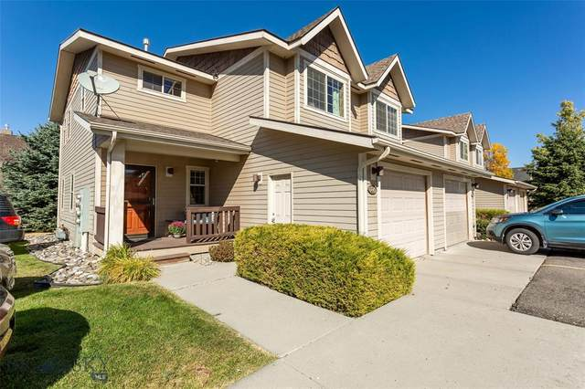 2938 Warbler #17, Bozeman, MT 59718 (MLS #350562) :: L&K Real Estate