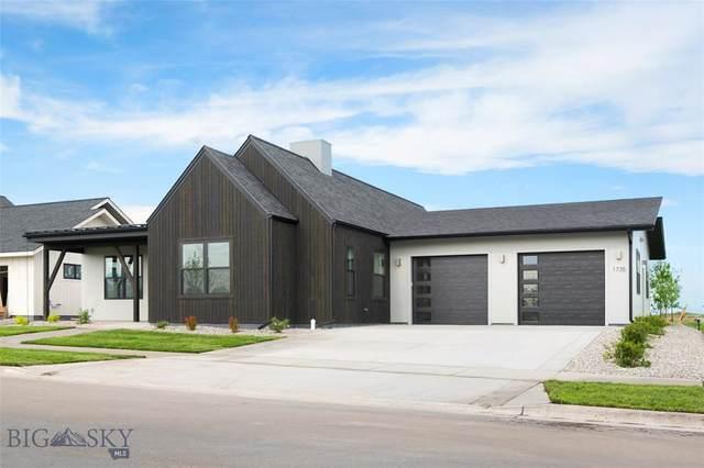 2015 Ryun Sun Way, Bozeman, MT 59718 (MLS #350576) :: L&K Real Estate