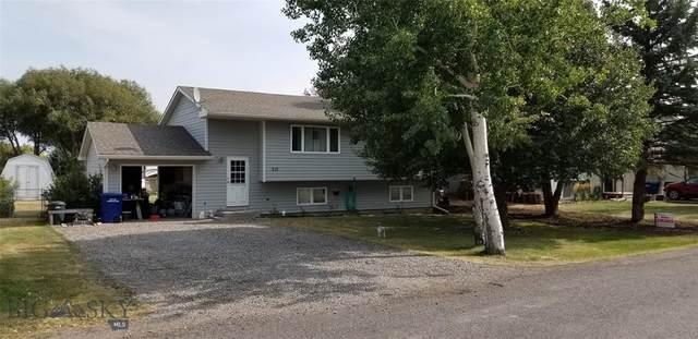 210 Elm Lane, Livingston, MT 59047 (MLS #350579) :: L&K Real Estate