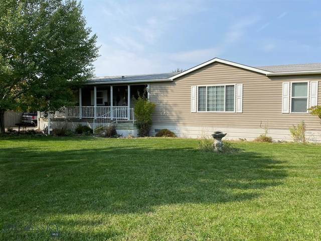 29 River Drive, Cascade, MT 59421 (MLS #350580) :: Hart Real Estate Solutions