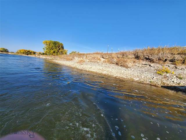 TBD Missouri River Land, Townsend, MT 59644 (MLS #350604) :: Black Diamond Montana