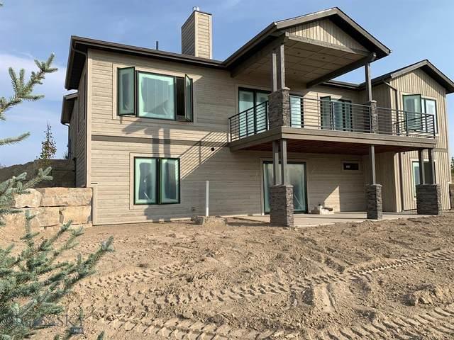 353 Black Bull Trail, Bozeman, MT 59718 (MLS #350617) :: L&K Real Estate