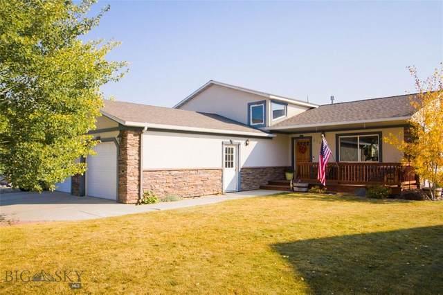 818 Dimaggio Drive, Belgrade, MT 59714 (MLS #350620) :: L&K Real Estate