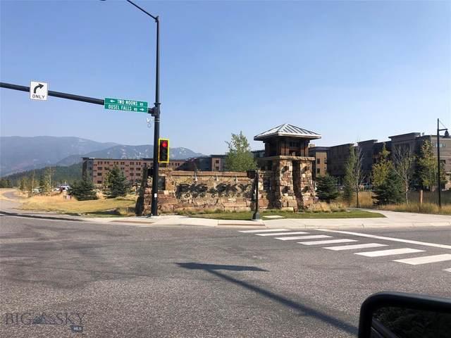 3191 Two Moons Rd., Big Sky, MT 59716 (MLS #350632) :: Hart Real Estate Solutions
