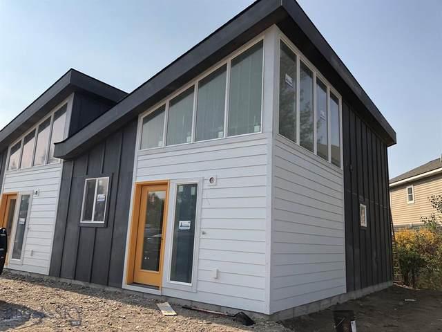 609A Oregon Street, Belgrade, MT 59714 (MLS #350636) :: Montana Life Real Estate