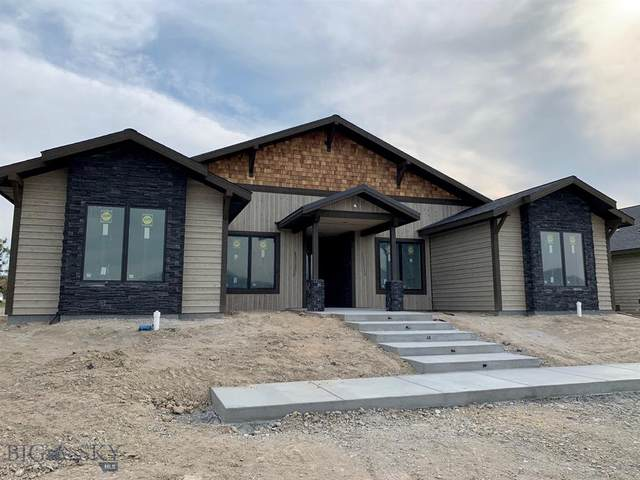 434 Black Bull Trail B, Bozeman, MT 59718 (MLS #350649) :: Montana Home Team