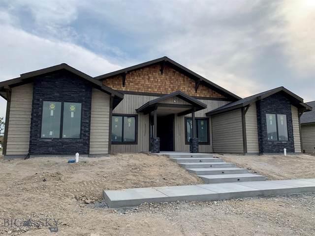 434 Black Bull Trail C, Bozeman, MT 59718 (MLS #350650) :: Montana Home Team