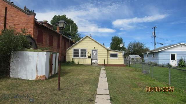 716 Oak Street, Anaconda, MT 59711 (MLS #350655) :: L&K Real Estate