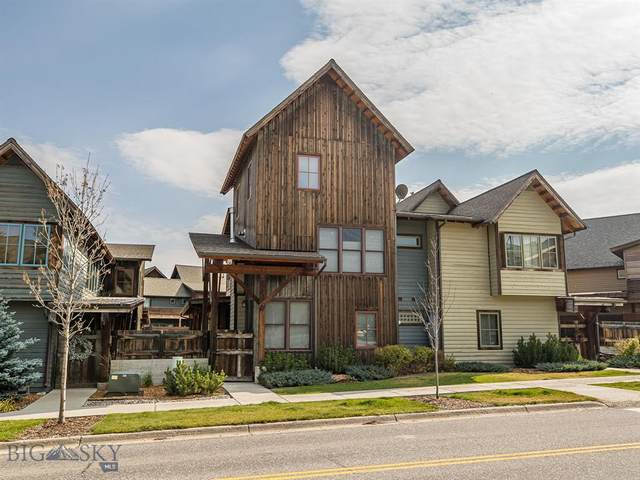 167 Pheasant Tail Lane B, Big Sky, MT 59716 (MLS #350660) :: L&K Real Estate